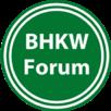 BHKW Forum Logo