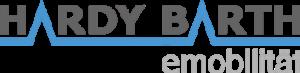 Hardy Barth Logo