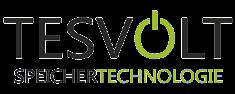 Tesvolt Logo