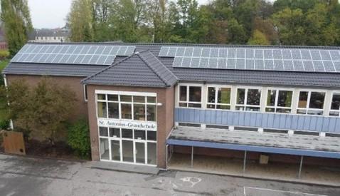 Solaranlage Kevelaer