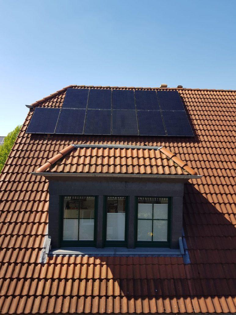 Solaranlage Krefeld