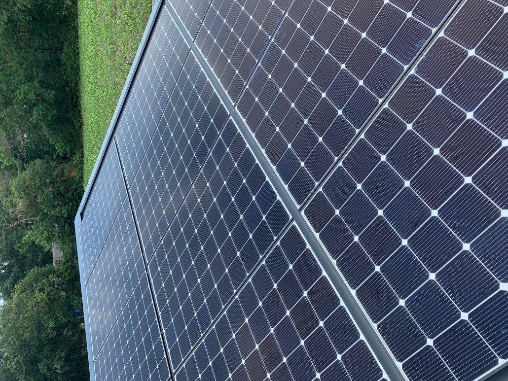 Solaranlage Issum