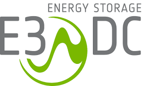 E3DC Energy Storage Logo