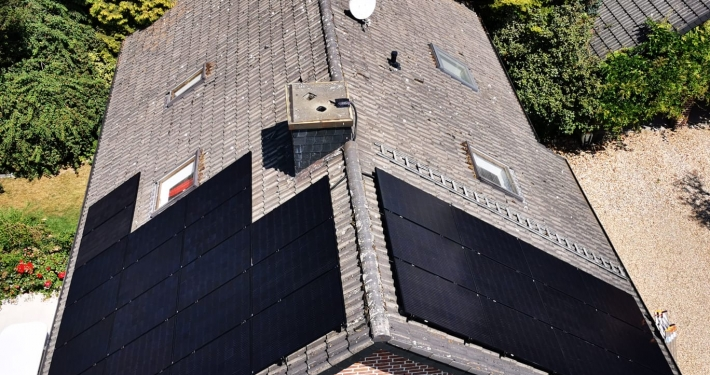 Solaranlage Goch
