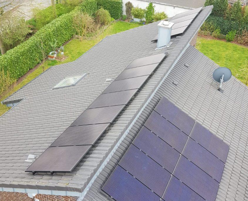 Solaranlage Geldern